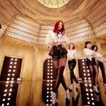 T-ara 『Number Nine』フルM/V動画