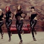 AOA 『Confused』フルM/V動画