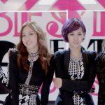 BESTie『Love Options』ティザーM/V動画
