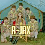 A-JAX 『Snake』ティザーM/V動画