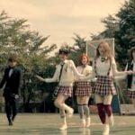 DELIGHT『School Bell』フルM/V動画