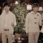 東方神起 『Very Merry Xmas』(Short ver.)