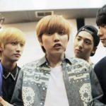 B1A4のドラマ「応答せよ1994」のOST『With You』