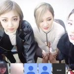 M COUNTDOWN LIVE CHAT with missA