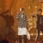 SOL『RINGA LINGA』Mnet-TV「MCountdown」