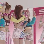 Blady『Blood Type B Girl』フルM/V動画