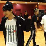 MBLAQ – 2013 MBLAQ SENSATION GLOBAL TOUR