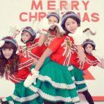 Crayon Pop『Lonely Christmas』フルM/V動画