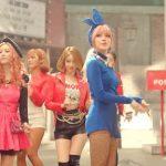 T-ara 『Do You Know Me?』フルM/V動画