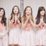 A Pink Official Fan Club [PANDA] 募集