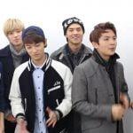 TEEN TOP 公式 Fan Club [ANGEL] 募集