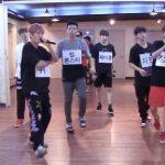 防弾少年団『Attack on BTS』dance practice 2