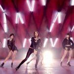 T-ara 『Number Nine(Japanese ver.)』フルM/V動画