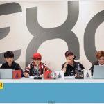 「Oven Radio」 EXO編『My Turn To Cry』