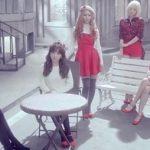 T-ara 『Hide & seek(Winter Ver.)』フルM/V動画