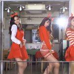 BESTie『Zzang Christmas』フルM/V動画