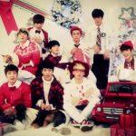 AlphaBAT 新曲『Suprise Party』フルM/V動画