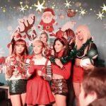 WASSUP『Jingle Bell』フルM/V動画
