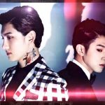 東方神起 The 7th Album「TENSE」Highlight Medley