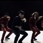 RAIN 『30SEXY』フルM/V動画