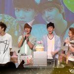 VIXX 『Thank you for my love』フルM/V動画