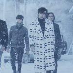 B1A4『Lonely』ティザーM/V動画
