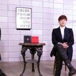 東方神起の「ASK IN A BOX」動画