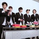 B1A4「CSI(Coming Soon Interview)」動画