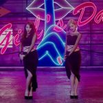 Girl's Day 『SOMETHING(Dance ver.)』フルM/V動画