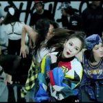 BoA 『Shout It Out』フル動画