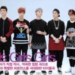 GOT7『Girls Girls Girls』Let's Dance