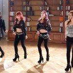 KISS&CRY デビュー曲『DOMINO GAME(Dance Ver.)』フルM/V動画