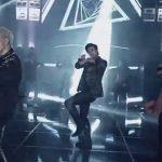 U-KISS『Break up』フルM/V動画