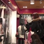 2PMの『2PM X TOWER RECORDS』