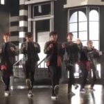 BTOB『Beep Beep』BTS: Music Video #3