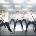 防弾少年団 『Boy In Luv(Dance ver.)』フルM/V動画