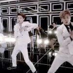 東方神起 新曲『Spellbound』ティザーM/V動画