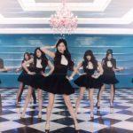 少女時代 新曲『Mr.Mr.』フルM/V動画