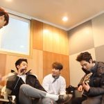 CNBLUE 『Can't Stop』M/V Making