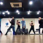 BTOB『Beep Beep』Choreography Practice Video