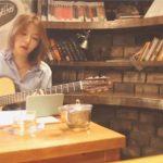 キム・グリム 新曲『Always spring day』フルM/V動画
