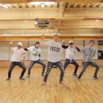 GOT7 『I Like You』Dance Practice