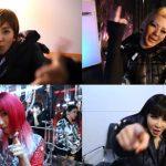 2NE1 新曲『COME BACK HOME』M/V MAKING