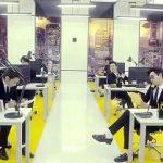 SUPER JUNIOR-M『SWING』ティザーM/V動画