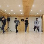 B1A4 『Lonely』Dance Practice Video