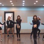 WINGS デビュー曲『Hair Short』Choreography ver.