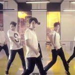 SUPER JUNIOR-M『SWING(KOR ver.)』フルM/V動画