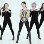 NS Yoon-G 新曲『Yasisi』フルM/V公開