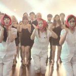 Crayon Pop『Uh-ee』フルM/V動画