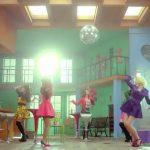 T-ara『私、どうしよう(Japanese ver.)』フルM/V動画